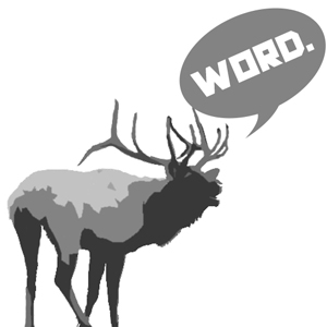 West Elk Word April 20: Colorado Parks and Wildlife- Seth Firestone and Daniel Brauch