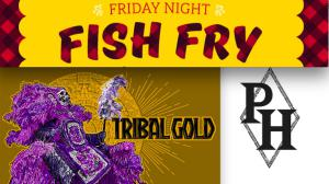 KBUT's Fish Fry is June 14. Tickets on Sale Now!