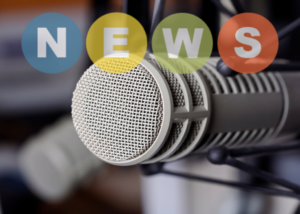 Your KBUT Newscast for Monday, April 15