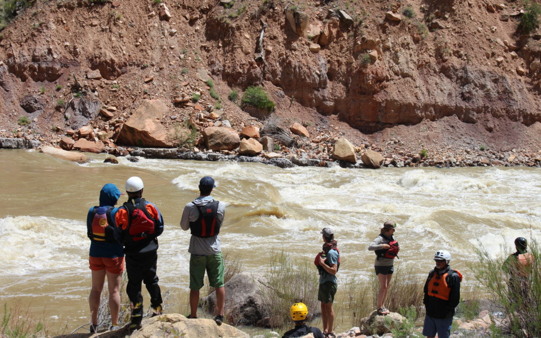 Colorado's 2019 river deaths on par with similar runoff seasons