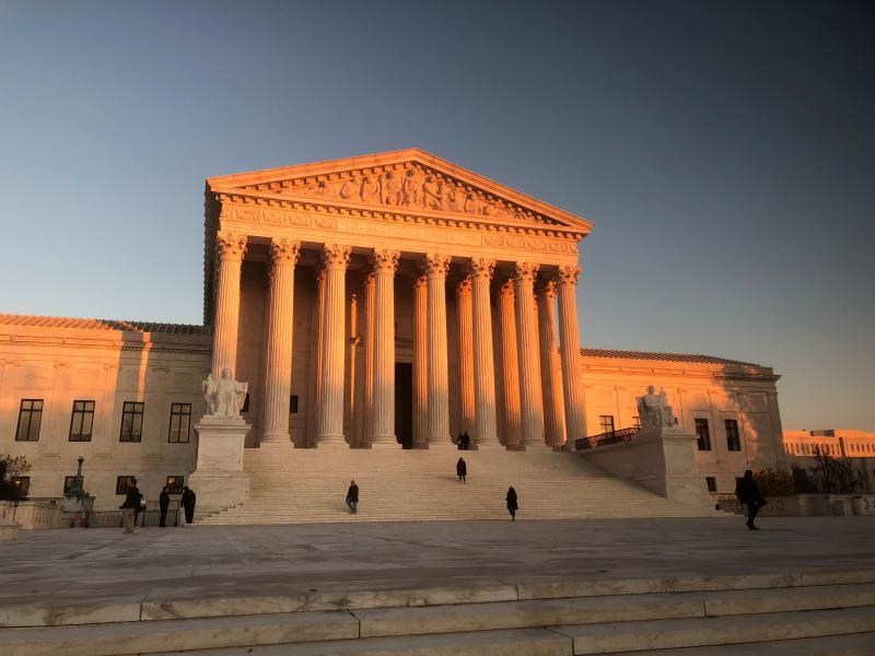 Colorado Asks U.S. Supreme Court To Force Presidential Electors To Follow Voters' Will