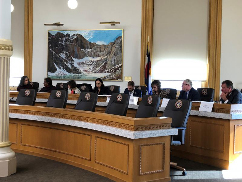 Colorado Lawmakers Advance 5 Bills To Improve School Safety. Here's What They'll do
