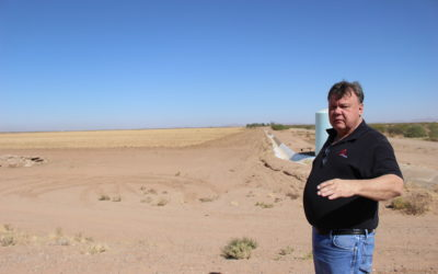 Future Water Shortfall In Arizona County Leaves Some In Limbo Today