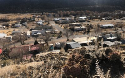 Life After Coal: Mining Towns In SW Colorado Race To Survive Another Energy Bust