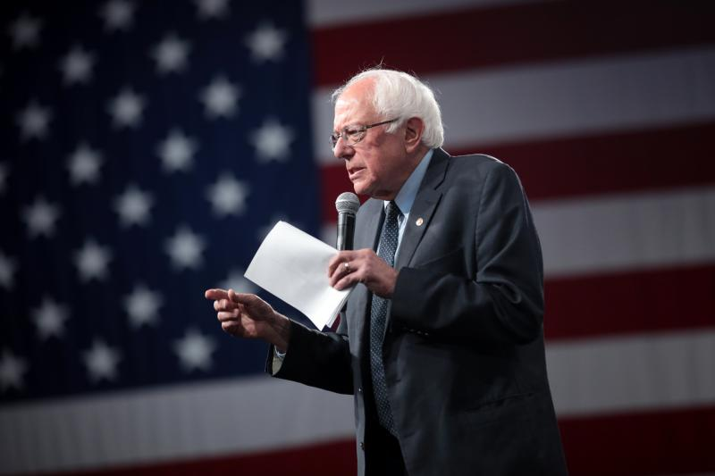 Bernie Sanders Wins Colorado's Presidential Primary
