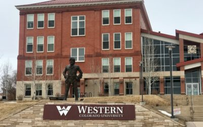 Western Suspends On-Campus Classes