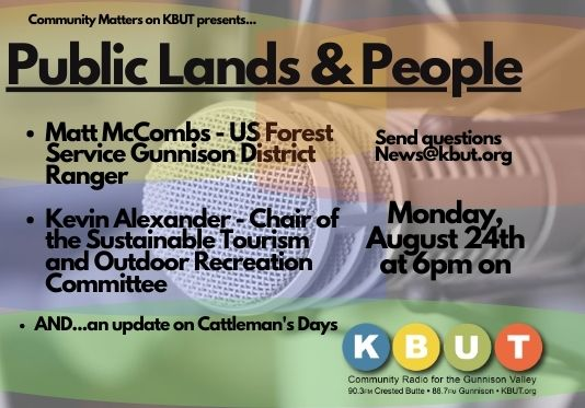 Public Lands & People