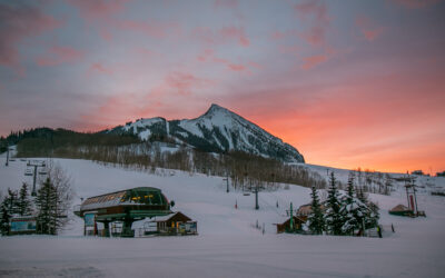 Ski Industry Expert on Reservation Skiing at Vail Resorts