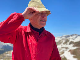 West Elk Word, 8/14/20: Dr. Duane Vandenbusche, official Historian for the State of Colorado