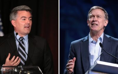 5 Big Things We Learned About Gardner And Hickenlooper By Watching All The Debates