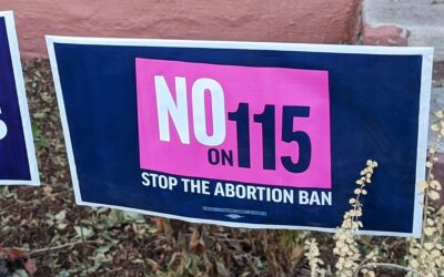 Colorado Voters Reject Proposal To Restrict Abortions, Keeping State Among Few With Easy Access