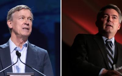 Hickenlooper Defeats Gardner In Heated U.S. Senate Race