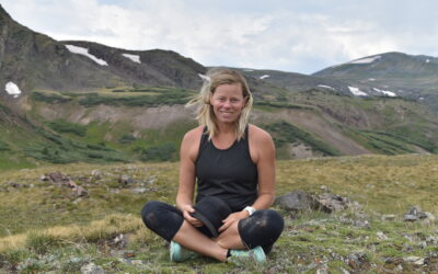 Heidi Steltzer: Mountain Scientist on Climate Change and the Power of Narrative