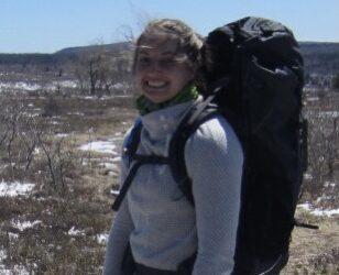 West Elk Word, 4/3/21- Avian Researcher, Kristin Ross