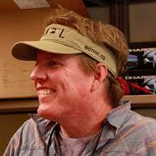 West Elk Word, 6/5/21 – Ian Billick, Executive Director for Rocky Mountain Biological Laboratory