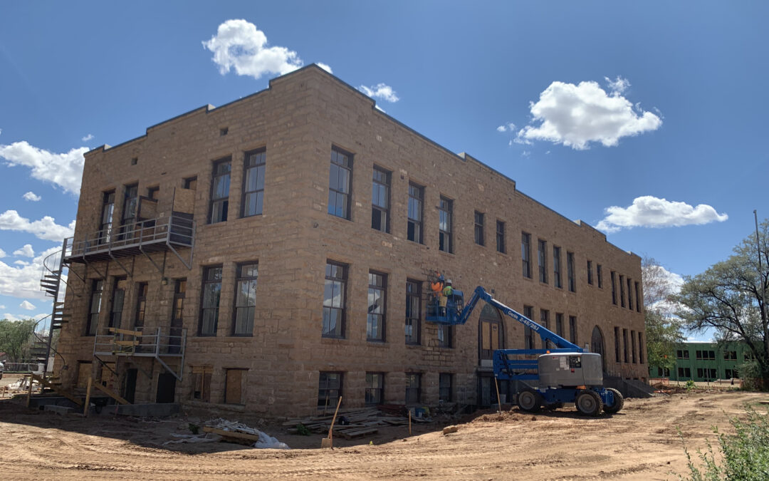 Affordable Housing Developments Are Going Up In Southwest Colorado. But They Can't Solve The Housing Crisis Alone.