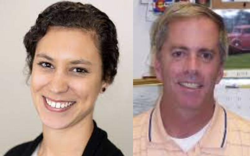 West Elk Word, 9/4 – Scott Morrill and Lisa Clay, Gunnison County Emergency Management